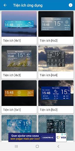 Du1ef1 Bu00e1o Thu1eddi Tiu1ebft 1.0.0 Screenshots 4