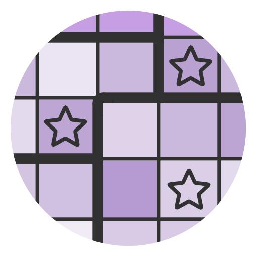 Star Battle Puzzle