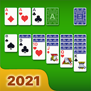 Classic Solitaire/Klondike cards game