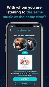 makromusic for Spotify Beraber Müzik Dinle Full Apk İndir 3