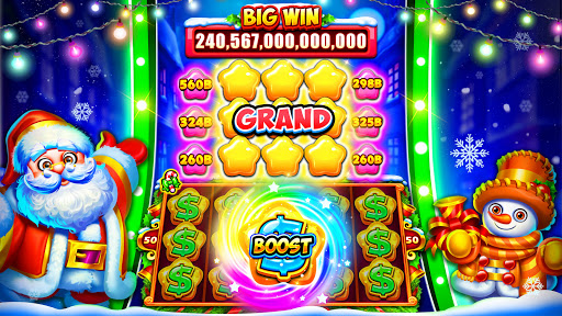 Jackpot Worldu2122 - Free Vegas Casino Slots 1.58 screenshots 1