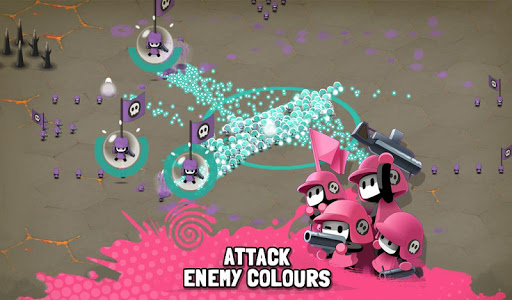 Tactile Wars  Screenshots 13
