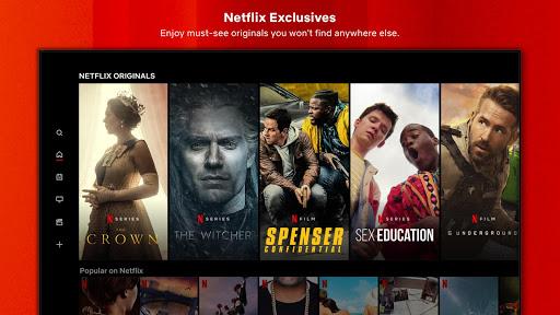 Netflixu00a0 4.2.1 build 1804 screenshots 2