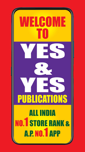 Yes & Yes Publications screenshots 1