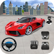Modern Car Parking Simulator - Car Driving Games