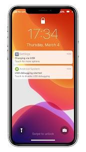 Notifications & Lock Screen iOS 15 3