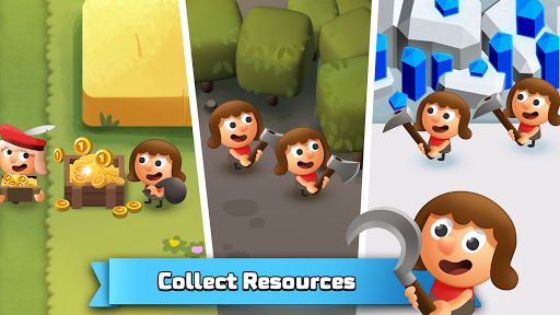 Idle King - Clicker Tycoon Simulator Games 1.0.12 screenshots 8