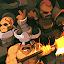 Warhammer 40,000 Space Wolf 1.4.17.3 Mod God Mode