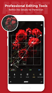 Fotor Photo Editor – Photo Collage & Photo Effects Mod 6.5.1.1110 Apk [Unlocked] 4