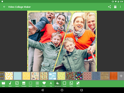 Video Collage Maker Screenshot