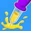 Paint Dropper Icon