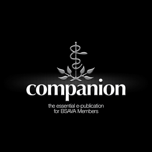 companion - for BSAVA Members For PC Windows (7, 8, 10 and 10x) & Mac Computer