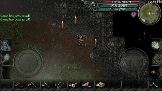 9th Dawn II 2 RPG Free Demo 5