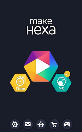 Make Hexa Puzzle 21.0222.09 screenshots 10