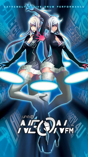 Neon FMu2122 u2014 Arcade Rhythm Game 1.8.0 screenshots 7