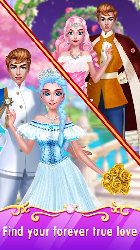 ud83dudc78ud83dudc57Sleeping Beauty Makeover - Date Dress Up  screenshots 16