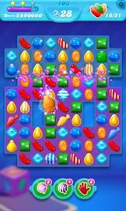 Candy Crush Soda Saga Apk 2021 – Kilitler Açık 3