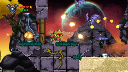 Magic Rampage goodtube screenshots 1