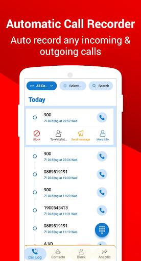 Automatic Call Recorder Pro - Recorder Phone Call  Screenshots 7