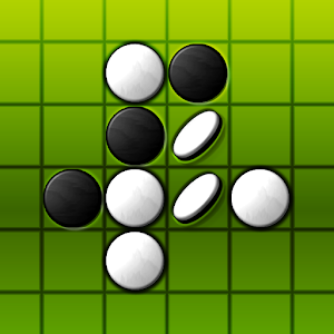 Reversi Free 1.452 by AI Factory Limited logo
