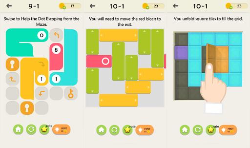 Brain IQ Logic: Puzzle Challenge - 20 classic game 15 screenshots 2