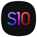 Super S10 Launcher for Galaxy S8/S9/S10/J launcher