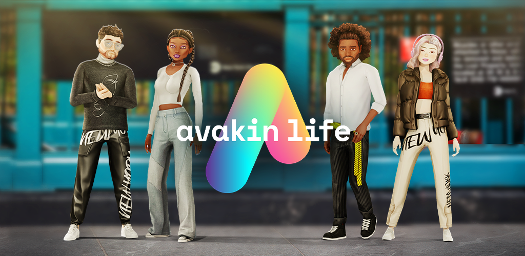 Avakin Life poster 0
