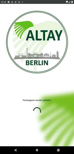 Altay Berlin screenshot 1