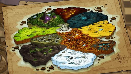 Mini Legions 1.0.26 Screenshots 7