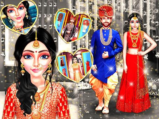 Royal Indian Wedding Love with Arrange Marriage 1.3 screenshots 11