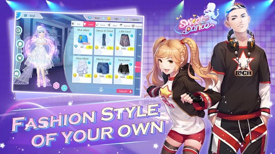 Sweet Dance Mod Apk (Mod Menu/Always Perfect) 1