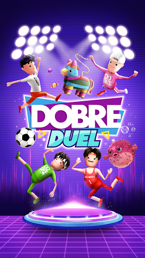 Dobre Duel modiapk screenshots 1