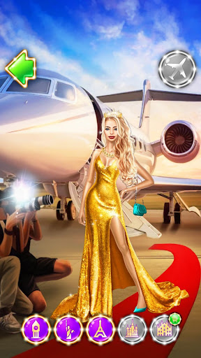 Fashion Games: Dress up & Makeover  Screenshots 14
