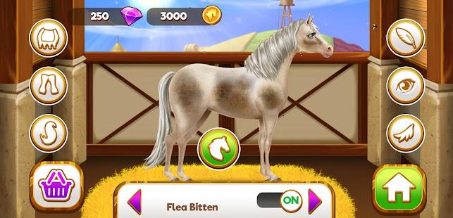 princess horse caring 3 hack