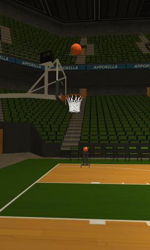Three Point Shootout - Free  screenshots 3