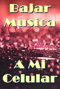 Bajar Musica A Mi Celular Gratis Mp3 Facil Guia Apps Bei Google Play