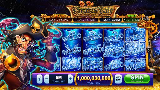 Cash Boost Slots : Vegas Casino Slot Machine Games  screenshots 6