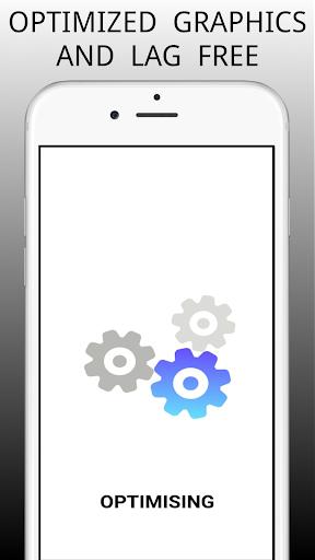 Potato Graphics - GFX tool (Indian Version) modavailable screenshots 3