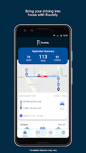 Routely 2.8 Unlocked MOD APK Android 1