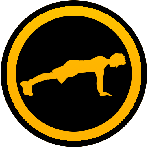 100 Push-ups Workout plan BeStronger New icon