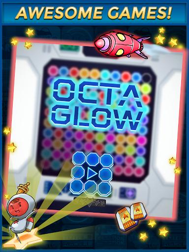 Octa Glow - Make Money Free 1.3.6 screenshots 7