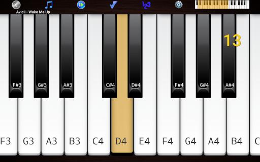 Piano Melody apktram screenshots 15