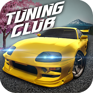 Tuning Club Online 0.3590 by Two Headed Shark logo