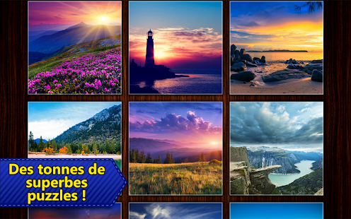 Jigsaw Puzzles Epic Capture d'écran