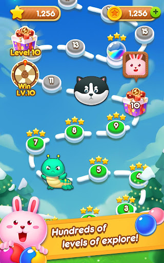 Bubble Master: Journey 1.0.33 screenshots 24