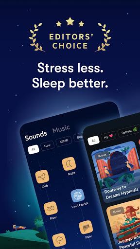 Download APK: Relax Melodies: Sleep Sounds, Meditation & Stories v11.16.1 [Premium]