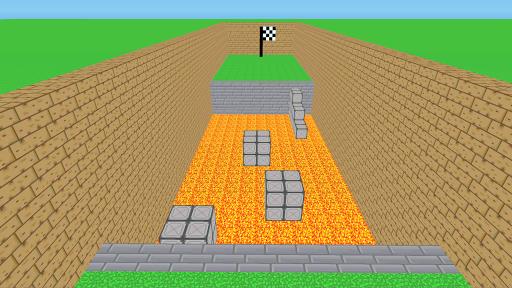 Mcraft : Adventure Parkour V.1.0.0.15 screenshots 7
