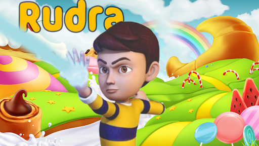 Rudra game boom chik chik boom magic : Candy Fight 1.0.008 screenshots 4