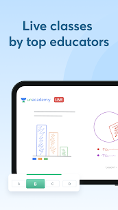 Unacademy Learning App MOD APK For Android 3