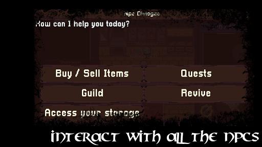 Elysium Online - MMORPG (Alpha) screenshots 2